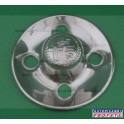 Coppa ruota acciaio inox