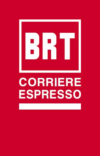 logo BRT
